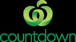 Countdown logo - small